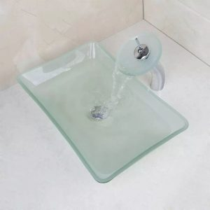 clear-glass-faucet-handbasin-sink-waterfall-tap