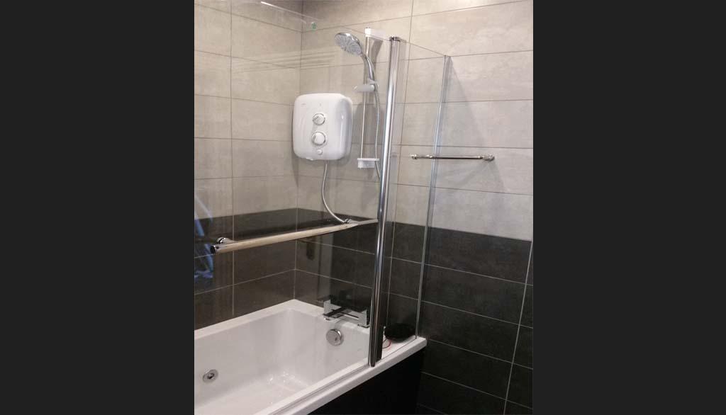 Jacuzzi Bathroom gallery