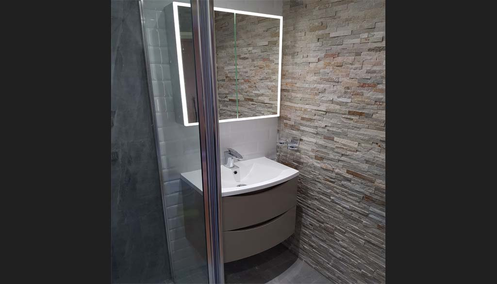 Modern Wet Room gallery