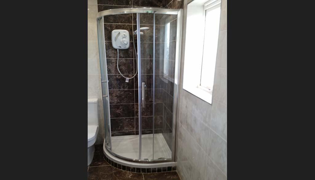 Shower Cabin gallery