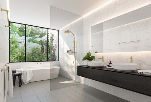 Bathroom Renovation – A Step by Step Guide